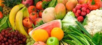 Technologie przechowywania owoców.