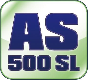 AS500 to nowoczesny adiutant