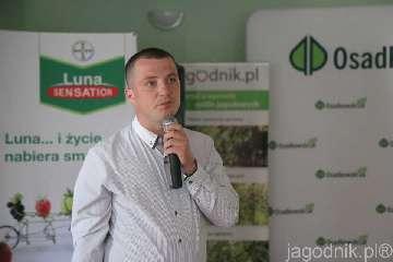 Letnie warsztaty truskawkowe w Brodni Górnej (cz. II)