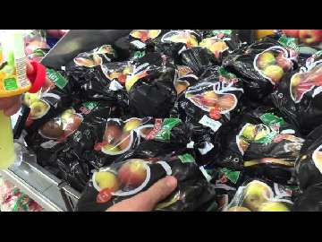 Jabłka w Singapurze cz. 4.