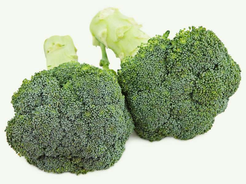 jesienne brokuła