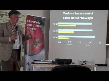 rola Wapnia w ochronie truskawek przed chorobami