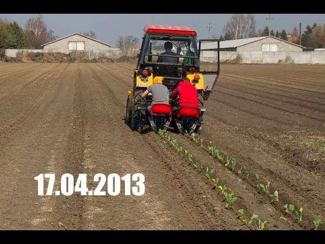 nowe maszyny rolnicze